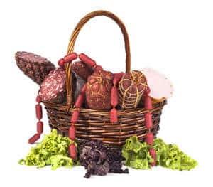 Spaghi corde prodotti ed accessori per macelleria e industria alimentare a vicenza
